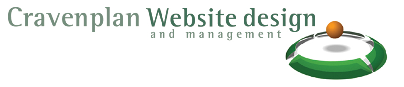 Cravenplan Website Design & Management