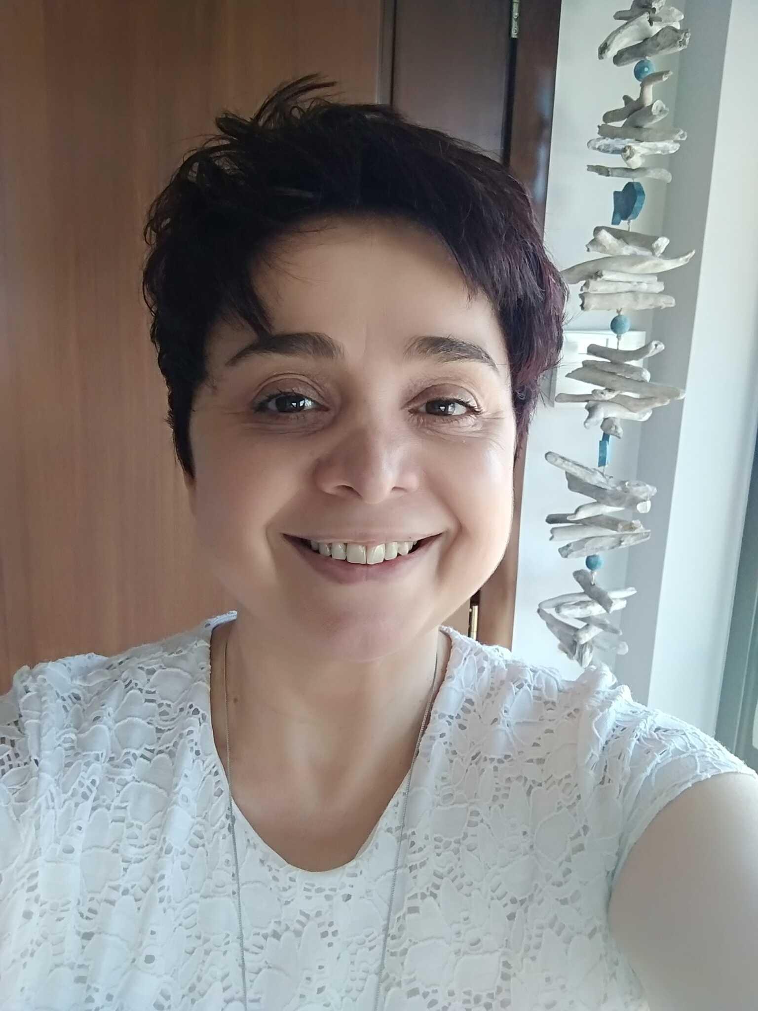 Raluca-Mihaela Lupu